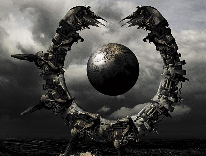 Arch Enemy-Doomsday Machine