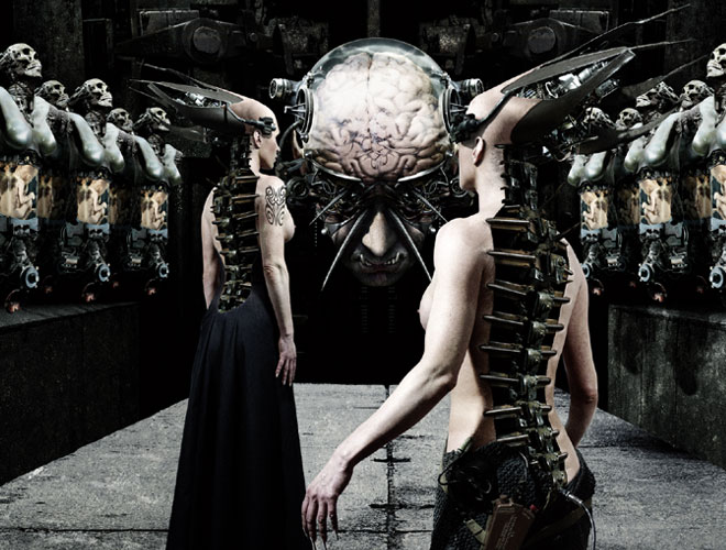 Kreator-Enemy of God